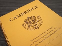 Kytokuto Cambridge Notebook Review Kyokuto Cambridge Notebook Review