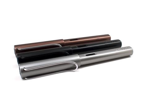 Lamy Al-Star Fountain Pen Review