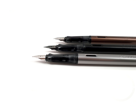 Lamy Al-Star Fountain Pen Review