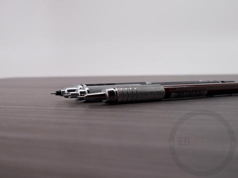 Pentel Graph Gear 500 Drafting Pencil Review