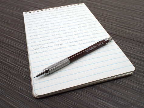 Pentel GraphGear 500 Review