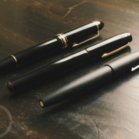 "Buying a ""Grail Pen"" - A How-To Guide For Purchasing Your Dream Pen"