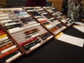 Long Island Pen Show 2014 Recap