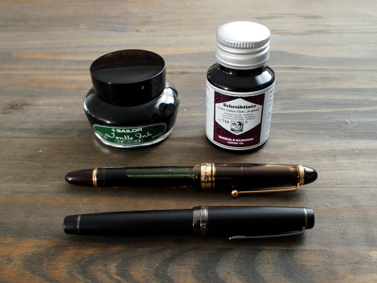 Long Island Pen Show 2014 Recap