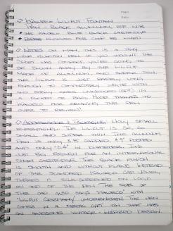 Kaweco Liliput Fountain Pen Review