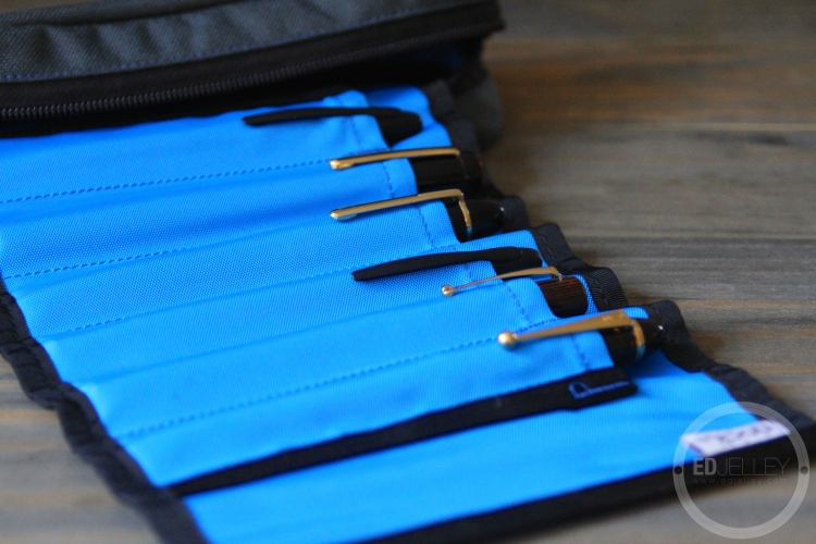 Nock Co. Brasstown Final Production Run Pen Case Review