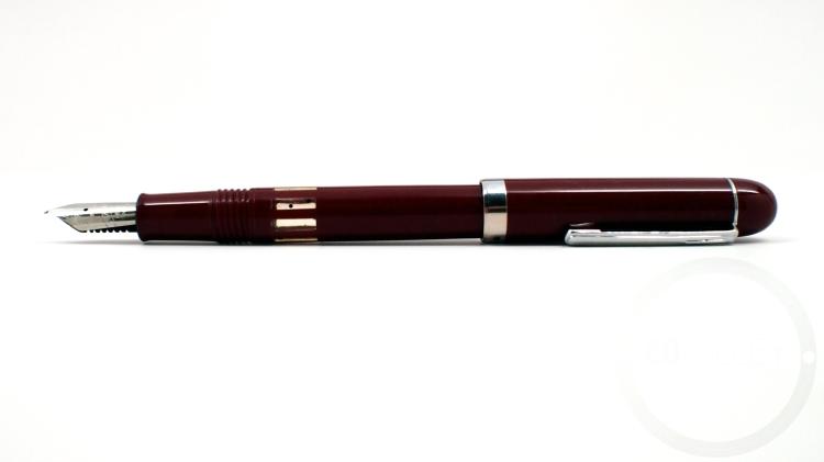 Wality Piston Fill Fountain Pen Review