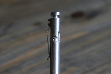 Karas Kustoms Bolt Pen Review