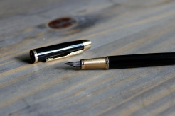 Parker IM Fountain Pen Review