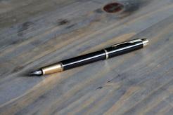 Parker IM Fountain Pen Review