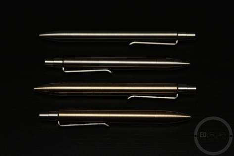 Tactile Turn Kickstarter Pen Launch 6