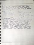 Monteverde Handwritten 1