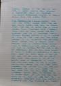 Pilot Custom 823 Fountain Pen Handwritten Review