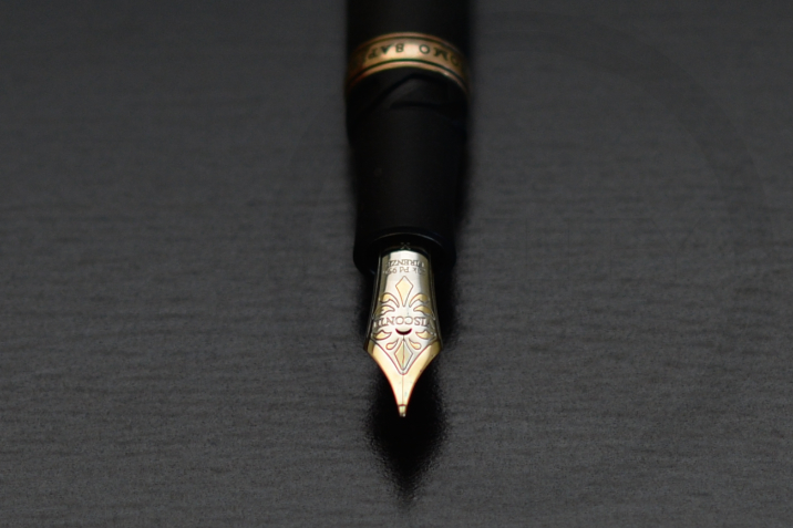 Visconti Homo Sapiens Bronze Age Fountain Pen Review
