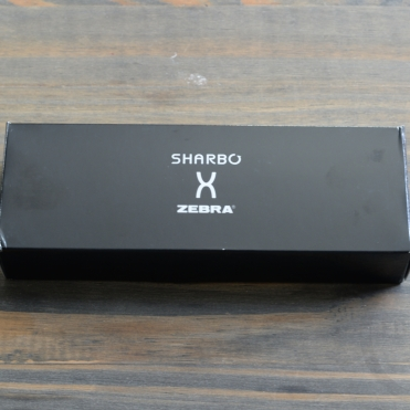 Zebra Sharbo X LT3 Multipen Review Jetpens