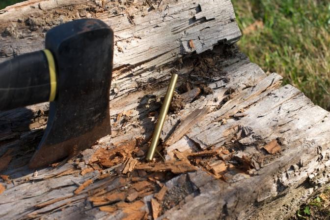 Ateleia Craft + Design Brass Pen – Review