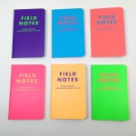 Field Notes Unexposed