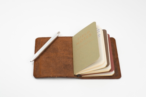 Field Notes Ambition Winter 2014 Review-2