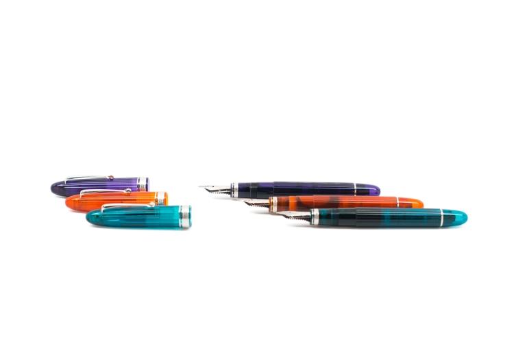 Omas Alba Fountain Pen Review-10