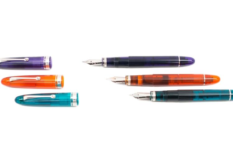 Omas Alba Fountain Pen Review-11