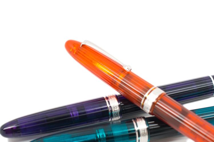 Omas Alba Fountain Pen Review-14