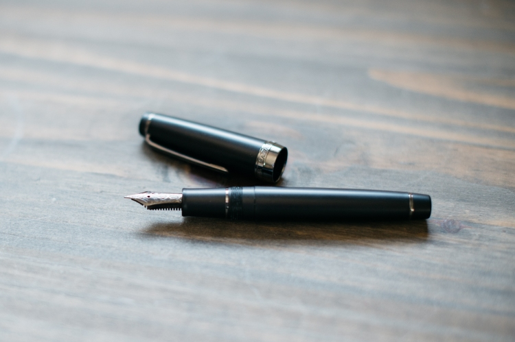 2014 Fountain Pen Year in Review(s)-13