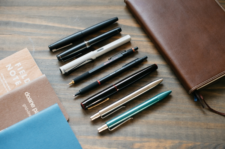 2014 Fountain Pen Year in Review(s)-16