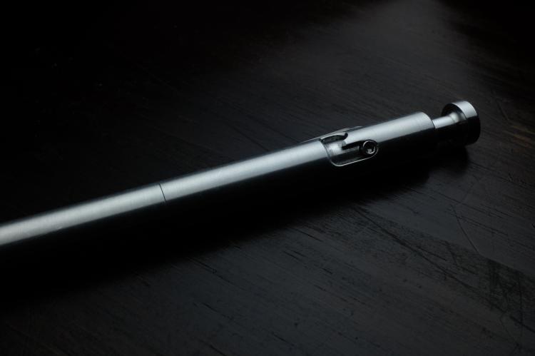 Fountain Pen Macro Nib Shots-7
