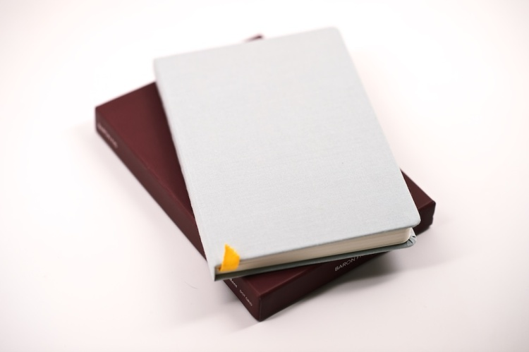 Baron Fig Notebook Review 3