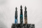Fountain Pen Double Exposure-7