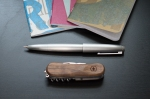 Lamy 2000 Fountain Pen Stainless Steel Review-1