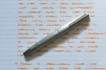 Lamy 2000 Fountain Pen Stainless Steel Review-5