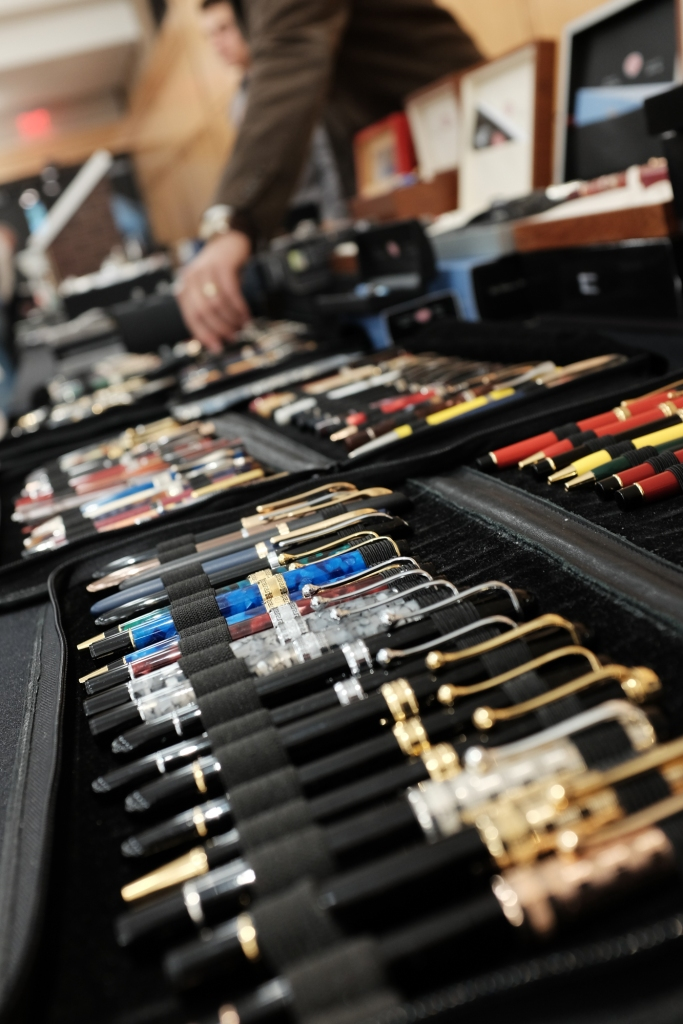 Long Island Pen Show 2015 Recap-1