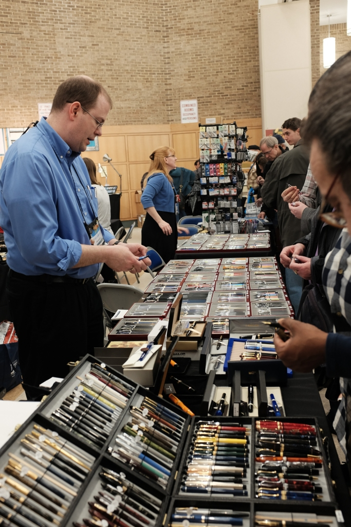 Long Island Pen Show 2015 Recap-4