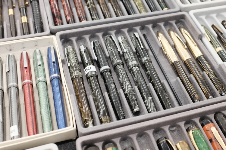 Long Island Pen Show 2015 Recap-5