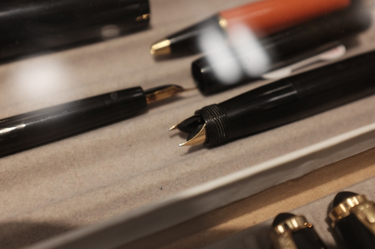 Long Island Pen Show 2015 Recap-7