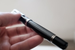 Pelikan M805 Stresemann Fountain Pen Review-14