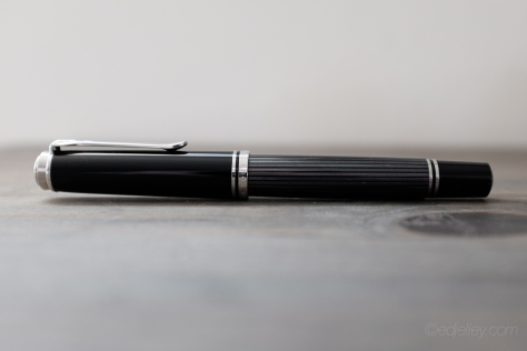 Pelikan M805 Stresemann Fountain Pen Review-2