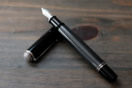 Pelikan M805 Stresemann Fountain Pen Review-4