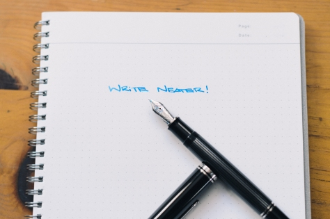 Why You Should Write With A Fountain Pen-4