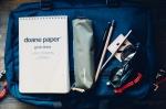 Cubix Multicolore Pencil Case Review-5