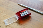 KUM Long Point Pencil Sharpener Review-3