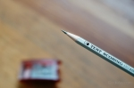 KUM Long Point Pencil Sharpener Review-5