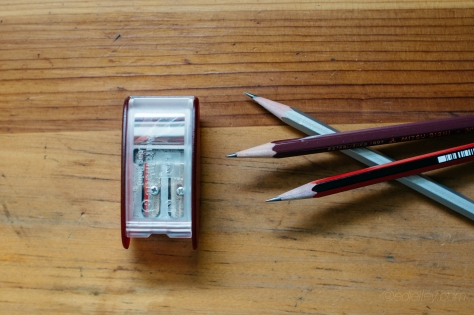 KUM Long Point Pencil Sharpener Review-7