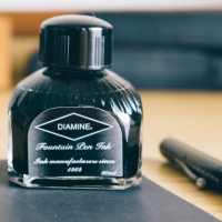5 Best Fountain Pen Inks For Everyday Use