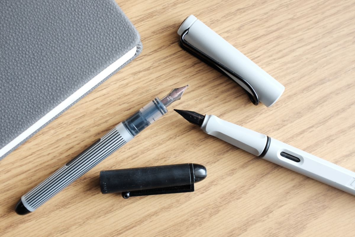 Top 7 Beginner Fountain Pens Under $25