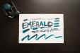 J. Herbin 1670 Emerald of Chivor Review-1