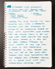 J. Herbin 1670 Emerald of Chivor Review-2