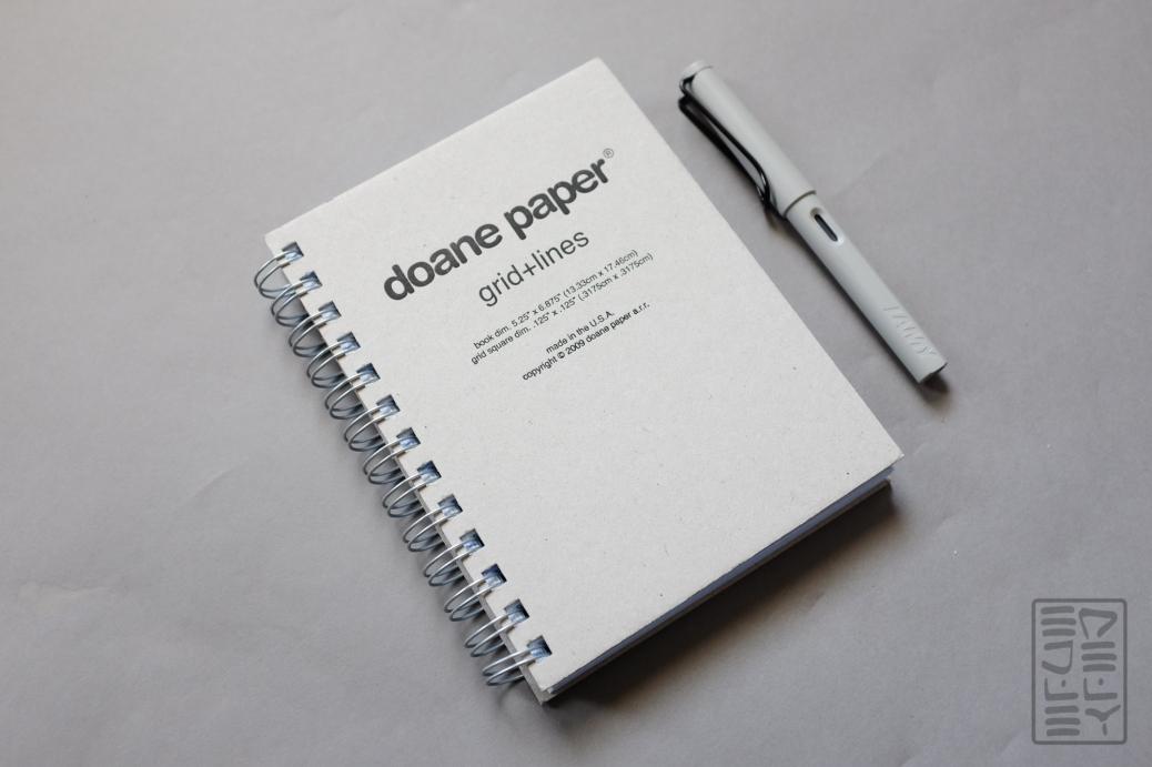 Doane Small Idea Journal Review-2