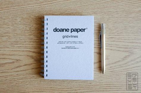 Doane Small Idea Journal Review-7